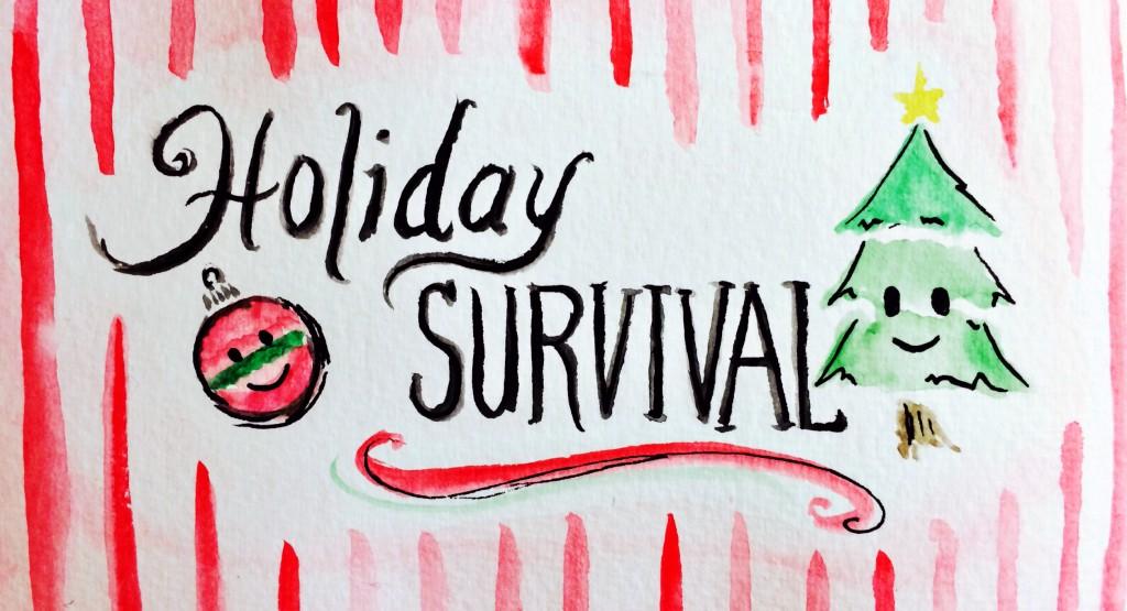 holidaysurvival